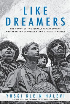 Winner of the Everett Family Jewish Book of the Year Award (a National Jewish Book Award) and the RUSA Sophie Brody Medal.In Like Dreamers, acclaimed journalist...