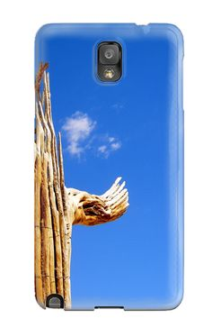Hot Snap-on Saguaro Cactus Hard Cover Case/ Protective Case For Galaxy Note 3