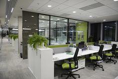 CBRE - OfficeNext