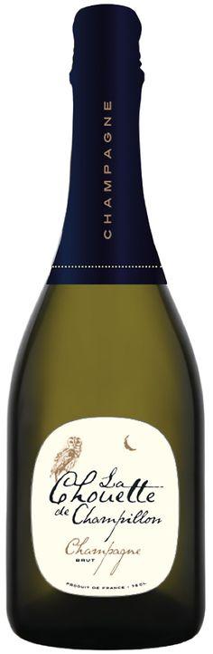 La Chouette de Champillon Champagne Brut samppanjat 29,- hs testivoittaja Väriltään vaalea samppanja. Melko runsaassa ja monipuolisessa tuoksussa on briossia, kukkaa ja marmeladiakin. Vaahto on hyvä ja kepeän kermainen. Maku on hyvin hapokas, keskipitkä ja kuiva. Samppanjassa on tasapainoista hedelmäisyyttä, jossa on mukana lievää leipämäisyyttä. Oikein miellyttävä samppanja, joka maistuu sellaisenaan juotuna. alle 30 lahjat ylioppilaalle