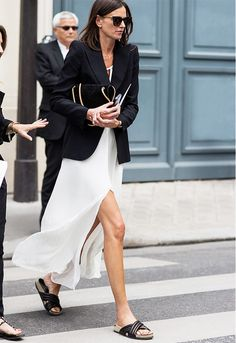 Are You Fashion Savvy? A Checklist Of Must-Know Skills via @WhoWhatWear