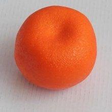 Artificial Decorative Plastic Fruit Simulation Model