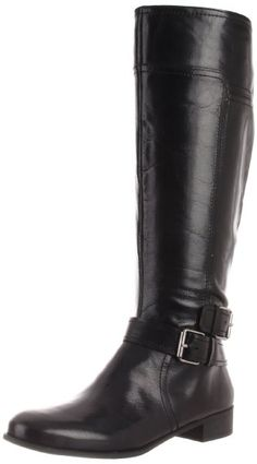 Nine West Women's Shiza Knee-High Boot 8.5 or 9