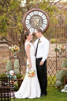 Yes - Peach shabby chic wedding Wedding Bride, Dream Wedding, Chic Wedding, Wedding Dresses, Arch Wedding, Wedding Props, Cute Wedding Ideas, Wedding Styles, Wedding Photography Inspiration