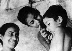 Indian cinema 8 facts about Satyajit Ray's Apu trilogy Satyajit Ray, 8 Facts, Ray Film, Cinema, Star Images, Great Films, Indian Movies, Model Photos, Marcel