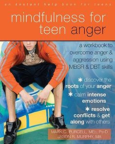 Mindfulness for Teen