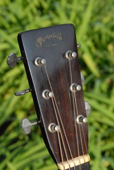 Image detail for -Vintage 1939 Martin D-28 guitar. SN 73537. Guitar Database. Headstock ...