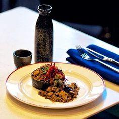 The Rickshaw The Rickshaw brings a taste of modern Asian street food to the Fitzroy dining scene http://goo.gl/mVothG