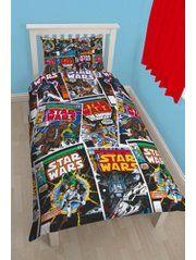 Star Wars Single Duvet Set - Single