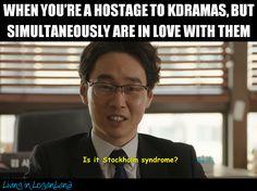 Missing Nine - Living in LoganLand - Episodes 15-16 #kdrama #kdramameme #koreandrama Missing9