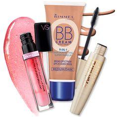 2013 Spring Makeup: The Best Bargain Mac Makeup, Eyeshadow, Lipstick, Gloss, Eye Makeup, OPI Nail Polish
