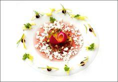 Steven Greene -  L'art de dresser et présenter une assiette comme un chef de la gastronomie
