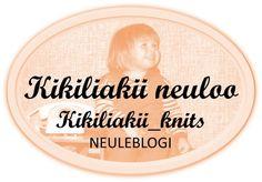 Kikiliakii neuloo - Vuodatus.net - Ladybug, Socks, Knitting, Pattern, Tricot, Breien, Patterns, Sock, Stricken