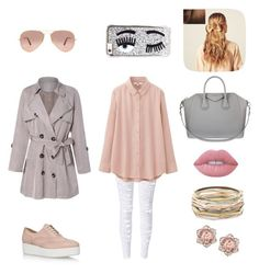 Designer Clothes, Shoes & Bags for Women Carvela Kurt Geiger, Uniqlo, Kendra Scott, Lime Crime, Polyvore Fashion, Givenchy, Ray Bans, Oxford, Relax