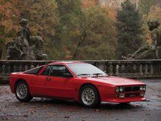 1982 Lancia 037 Stradale | Paris 2015 | RM AUCTIONS