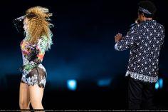 Rome (July 8, 2018) - Beyoncé Online Photo Gallery