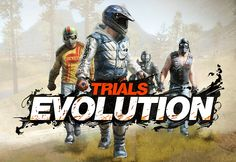Trials Evolution Gameplay Review