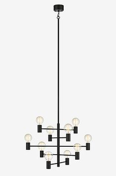 Taklampa Paris Svart Taklampa Paris Svart The post Taklampa Paris Svart appeared first on Vardagsrum Diy. Chandelier Picture, Round Chandelier, White Chandelier, Vintage Chandelier, Chandelier Lighting, Waterford Crystal, Bathroom Rugs, Decorating Your Home, Beautiful Homes
