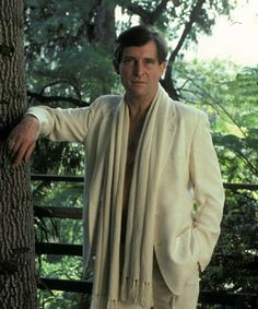On Tuesday, September 12, 1995, Jeremy Brett died in his sleep, at his home overlooking Clapham Common. The cause of his death was heart failure, hastened by the repercussions of rheumatic fever he suffered as a child, and the pills he was taking to help him cope with his bi-polar disorder. He was 61, much too young to go so suddenly. The world lost a great man.