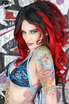 ✿⊱ Tattoo **
