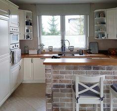 Küchen Design, House Design, Interior Design, Small Kitchen Cabinets, My Dream Home, Sweet Home, New Homes, Furniture, Ideas