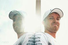 Nico Rosberg, #AustriaGP #F1 2016