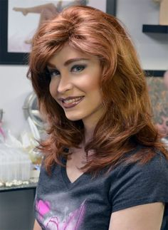 Michelle b Hausfrau