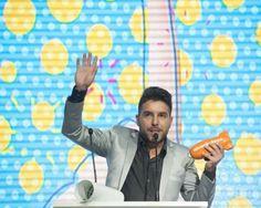 Alkilados y Mariana Pajón ganadores en los Kids' Choice Awards México 2013