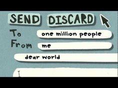 1 milhão de pessoas? E agora, o que você gostaria de dizer...