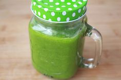 Red Chilli Lounge : The ultimate green smoothie
