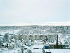 Lost horizon: urbanisation comes to a St Petersburg suburb - The Calvert Journal Alexey Bogolepov Lost Horizon, The Expanse, Wilderness, Wander, Paris Skyline, The Neighbourhood, Journey, Urban, Sunset