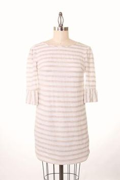 Colette Sewing PATTERN - Laurel - Dress