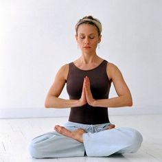 Yoga for Beginners - If you're new to yoga, start with these 10 basic asanas. Yoga is extremely beneficial for your mental and physical wellbeing. http://www.livebeingfit.com/our-approach-mindset/