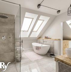Bathroom Spa, Small Bathroom, Bathroom Ideas, Bathroom Remodeling, Shower Ideas, Attic Bathroom, Bathroom Layout, Bathroom Storage, Master Bathroom