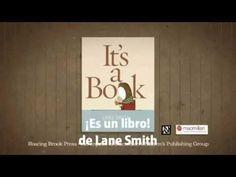 ¡¡¡¡Es un libro!!!