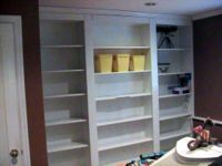 How to Build a Hidden Door Bookshelf: 5 steps (with pictures)