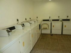 1120 NE 9 Av, #23 Fort Lauderdale, FL 33304 Laundry Facility #realmiamibeach #lakeridge #fortlauderdale #rentals
