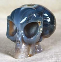 These Extraordinary Geode Skulls Will Leave You Breathless Crystal Skull, Rocks And Minerals, Skulls, Leaves, Gemstones, Crystals, Beautiful, Art, Day Of The Dead