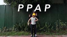 nice PPAP Dance Version | Ranz & Niana Check more at http://filmilog.com/ppap-dance-version-ranz-niana/