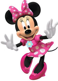 MINNIE E MICKEY | Clip Art | Pinterest | Clipart, Búsqueda y ...