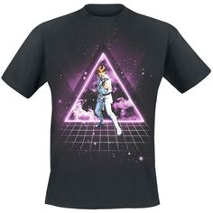 Awesome Staw Wars t Shirt! I Want this!