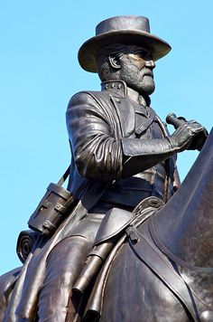 / General Lee - Gettysburg ~ photo by Jerre Bennett Confederate Monuments, Confederate States Of America, Confederate Statues, American Civil War, American History, Gettysburg National Military Park, Historical Monuments, Civil War Photos, Culture