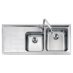 find this pin and more on kitchen appliances abey barazza level inset sink - Abey Kitchen Sinks