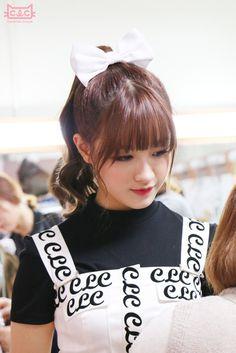 Seunghee - CLC
