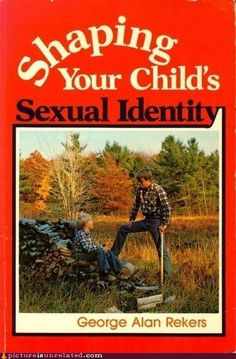 I used to have a copy of this one, along with a collection of other old religious anti-sex manuals and such.