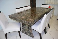 Dining Bench, Dining Room, Dining Sets, Dining Tables, Office Table, Home Projects, Natural Stones, Modern Furniture, Room Decor