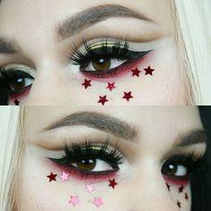 Very Cute #makeupartist #makeupaddict #girly #fashion http://earthshakingly.tumblr.com/post/156564062130/makeupmouse-on-ig