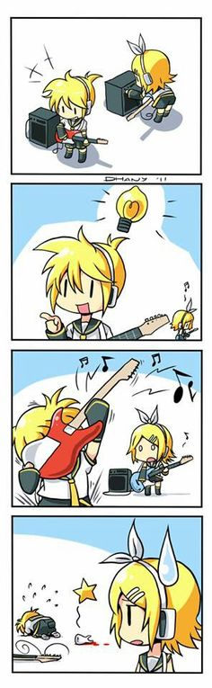 Don't even try to play a guitar with your teeth, nice one Len *applause*