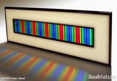 stripcut transparent and opaque