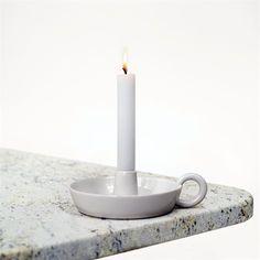 Höganäs candleholder